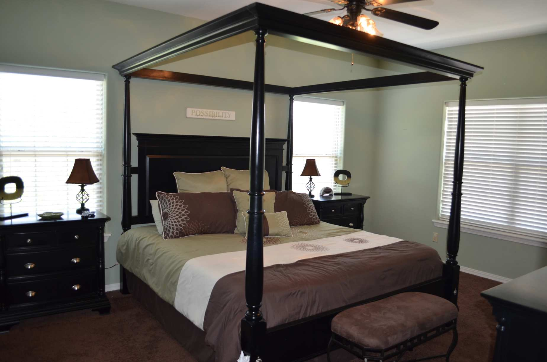 4 Poster King Bed Part - 30: 4-poster-king-bed-condo-at-rockwood-branson-